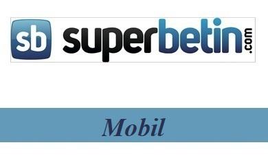 Süperbetin Mobil